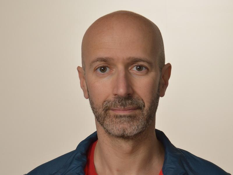 Luca D'Intino