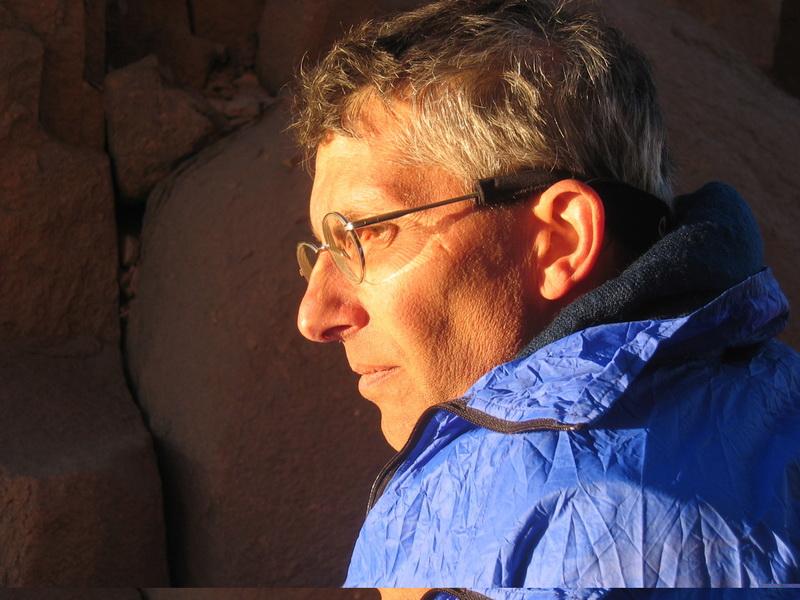 Massimo Frezzotti