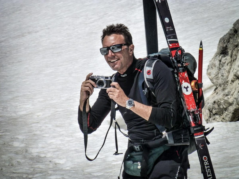Matteo Mazzali