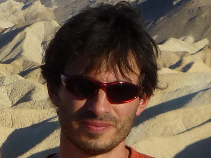 Mauro Papinutto