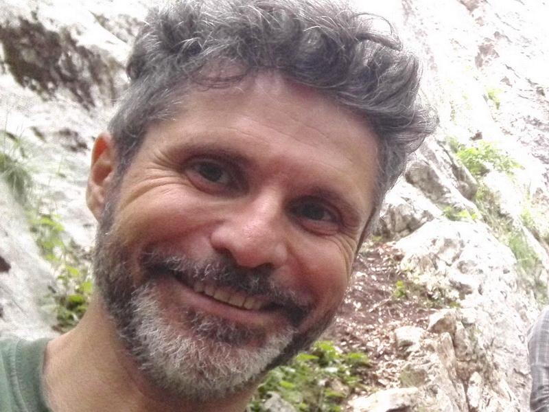 Alberto Sucato